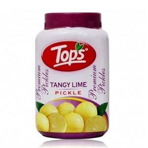 Picture of Tops Tangy Lime Pickle